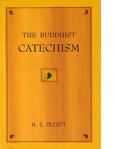 Buddhist-Catechism