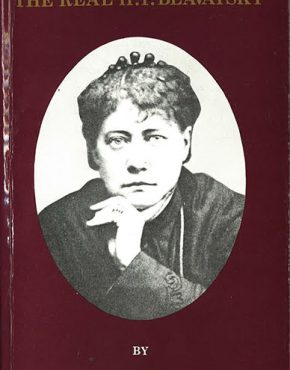 REAL-BLAVATSKY