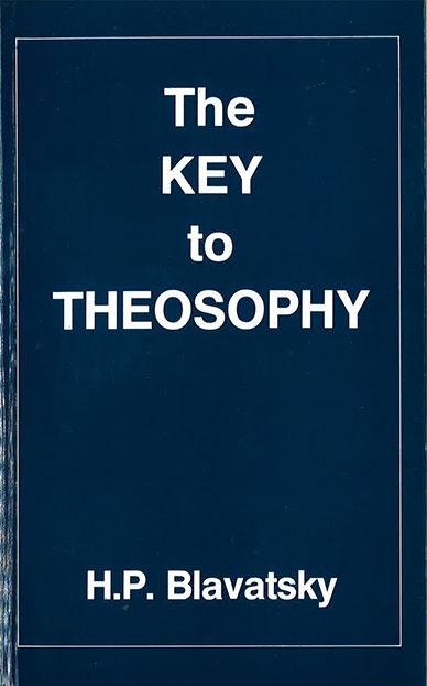 key-to-theosophy