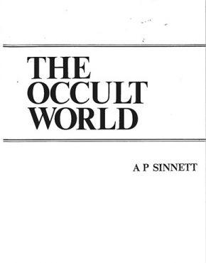 occult-world