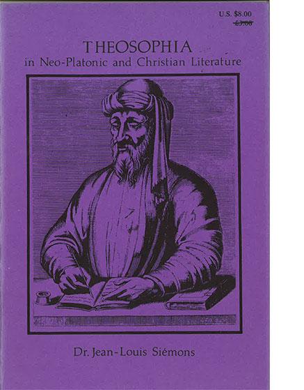 theosophia