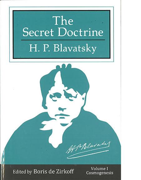 the-secret-doctrine